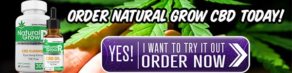 Natural Grow CBD Reviews