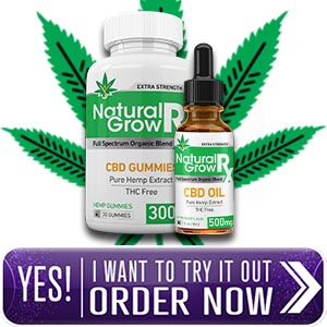 Natural Grow CBD